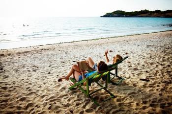 Un año más comienza la iniciativa 'Leer en Vacaciones' con préstamos que se alargan a septiembre