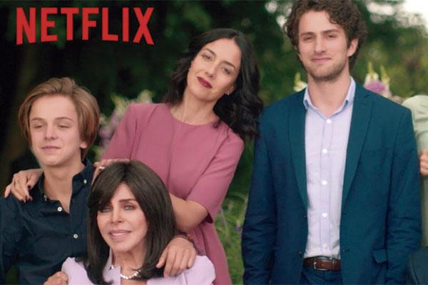 Una de las series más recientes de Netflix ya es todo un éxito entre el público más joven