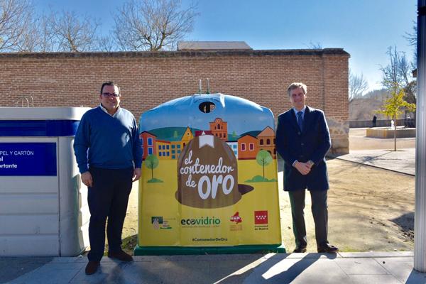 Participan un total de 16 municipios de la Comunidad de Madrid