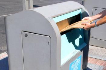 Varios puntos informativos darán cuenta del correcto reciclaje de papel y cartón
