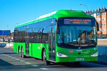 """Alcorcón insta a Transportes a tomar """"soluciones urgentes"""" en áreas como Ensanche Sur, Fuente Cisneros o Campodón"""