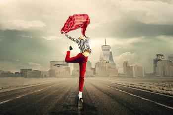 El Programa de Difusión de Danza Contemporánea pretende acercar esta disciplina a los jóvenes