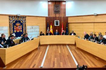 Las Rozas ha aprobado un convenio con el Canal de Isabel II con el objetivo de mejorar la red