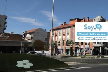 Para apoyar a los comercios de Torrejón, Soyde. lanzan la campaña 'No hace falta ir, para comprar'