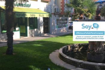 Para apoyar a los comercios de Villaviciosa, Soyde. lanzan la campaña 'No hace falta ir, para comprar'