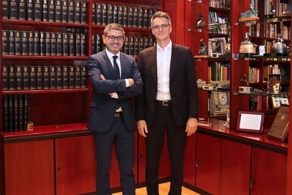 La empresa Data4 abre su primer campus europeo en Alcobendas