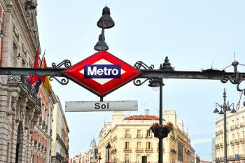 La céntrica estación de Metro de Madrid permanecerá cerrada por las obras de la línea 2