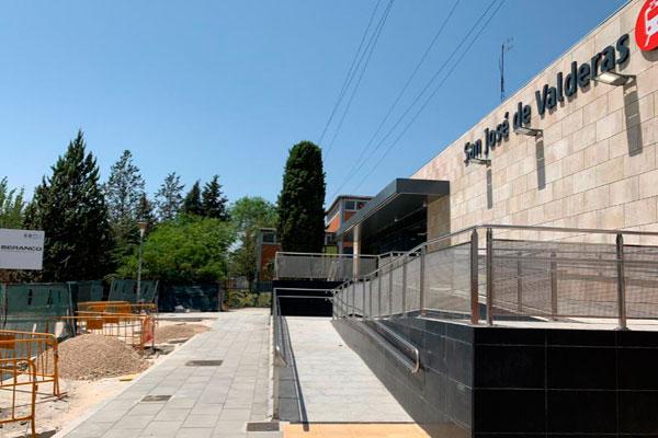 El Ayuntamiento de Alcorcón ha avanzado que ya están concluyendo con los trámites para su reapertura