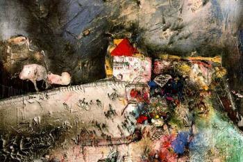 Quince pinturas de José León muestran el trabajo de este artista a los amantes del Arte