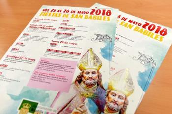Las fiestas patronales llegan a la ciudad con un programa que incluye la tradicional Romería, la visita al Cerro y una gran paella popular