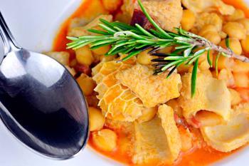 El itinerario ofrecerá recetas caseras de los propios locales hosteleros