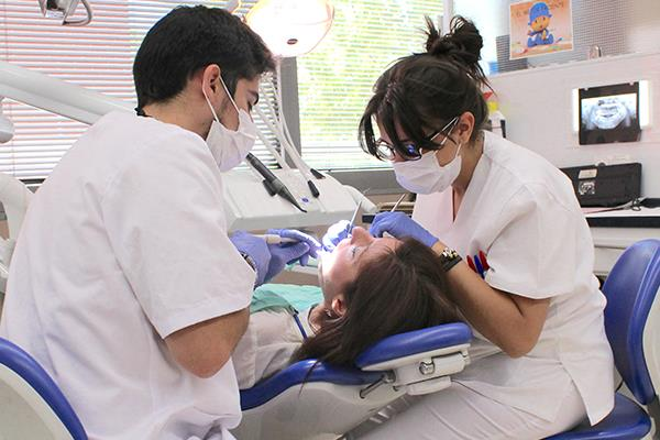La importancia actual de la odontología