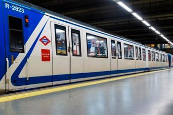 Metro ha avanzado que el tramo estará cerrado durante un total de dos meses a causa de las obras de renovación