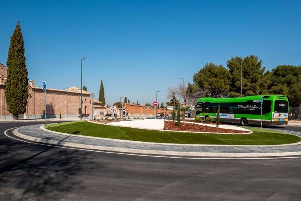 La línea 657A de bus aumenta su frecuencia de 12 a 29 trayectos diarios