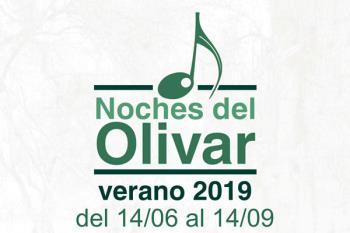 Todas las semanas hasta septiembre tendrán lugar actuaciones en el Olivar de Castillejo