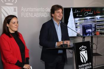El equipo de gobierno municipal ya ha presentado la programación navideña
