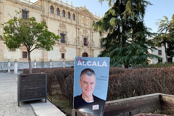 La nueva revista Muy de Alcalá ya está en la calle