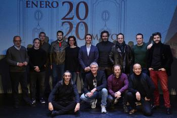 Un total de 60.000 personas acudieron al Teatro Salón Cervantes en 2019
