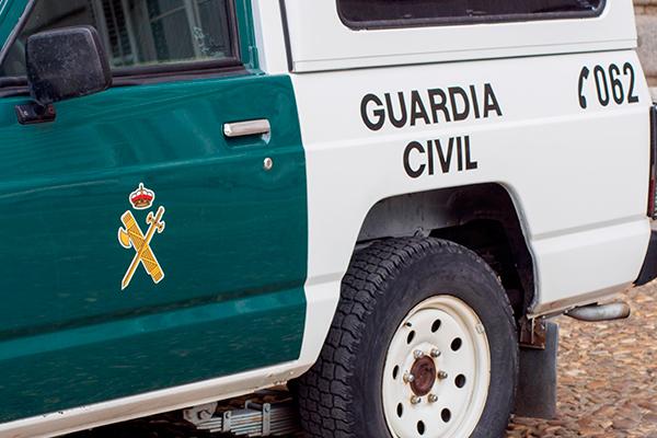 El detenido robó en diciembre un coche con dos menores de edad y lo abandonó en Fuenlabrada