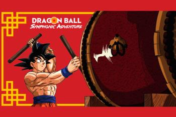 'Dragon Ball Symphonic Adventure' tocará en enero en el WiZink Center