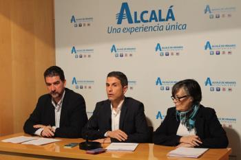 """El PP ha presentado un recurso contra el desarrollo del proyecto de manera """"urgente"""""""