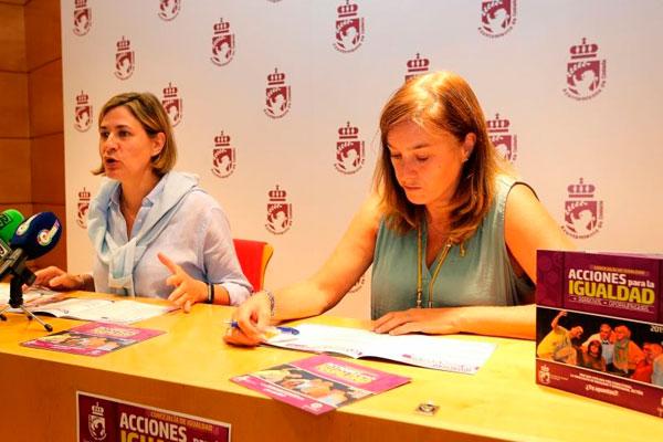 En marcha un proyecto contra la discriminación de mujeres extranjeras en el marco del IV Plan de Igualdad