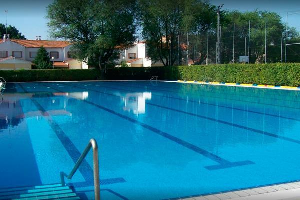 La piscina del Val no abrirá hasta el 29 de junio