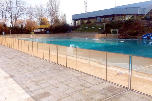 piscina municipal las rozas la piscina municipal de alcobendas mejora su seguridad y
