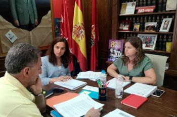 El consistorio getafense aumenta un 0,25 por ciento el sueldo del personal municipal