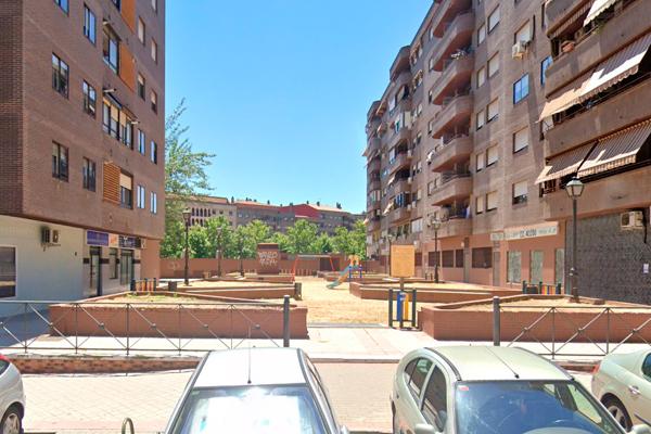 El Ayuntamiento de Fuenlabrada invertirá 251.000 de un total de 430.000 euros, tras llegar a un acuerdo con los vecinos