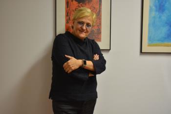 Hablamos con Ángeles Álvarez diputada del PSOE en el Congreso de los Diputados