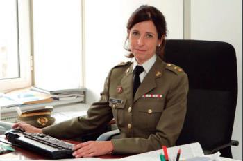 Patricia Ortega recibe el galardón del Ayuntamiento de Madrid por su labor en pos de la igualdad