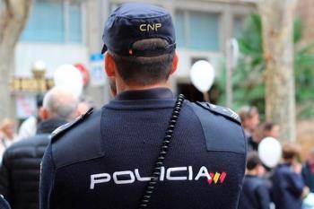 Un total de 8.900 efectivos serán los encargados de velar y garantizar la seguridad durante la jornada electoral