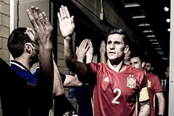 Nuestro combinado de fútbol sala jugará, esta tarde, ante Montenegro