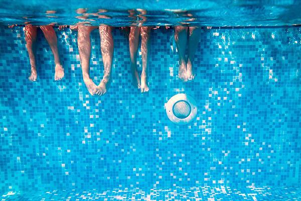 La temporada de piscinas de Torrejón ya ha comenzado
