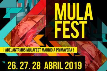 IFEMA acoge una nueva edición de un festival que aúna en un mismo cartel, del 26 al 28 de abril, música, tattoo, arte y automovilismo