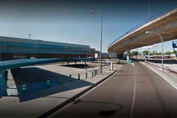 Adif adjudica la ejecución de cuatro nuevas vías en la terminal de mercancías Madrid- Vicálvaro