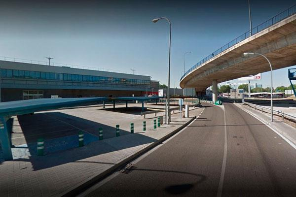 La terminal de carga de Vicálvaro se verá ampliada por 18,7 millones