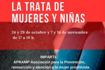 Las citas tendrán lugar los días 24 y 29 de octubre y el 7 y el 14 de noviembre en el Centro Polivalente Abogados de Atocha