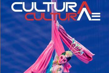 El extenso y variado programa de espectáculos se inaugura el 8 de febrero con