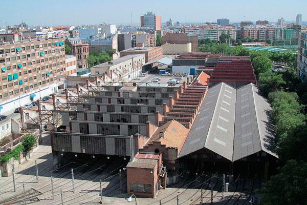 La Real Academia de Bellas Artes no ha encontrado valor arqueológico que legitime la restauración