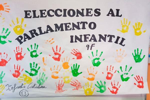 Las Comisiones de Participación Infantil renuevan sus miembros