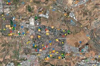 Nuestro municipio cuenta con 27 escuelas deportivas diferentes, ya que el deporte en Fuenlabrada es una pieza muy importante