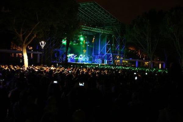 Las Fiestas de septiembre de Móstoles nos traerán conciertos gratuitos