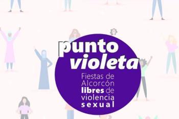 Este servirá como punto de información y de orientación para la prevención de agresiones sexuales