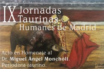 La cita tendrá lugar el próximo 21 de noviembre en el Centro Sociocultural Federico García Lorca