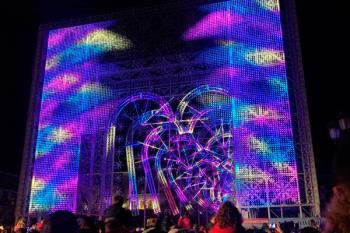El popular espectáculo de luces regresa a nuestra ciudad el próximo 22 de noviembre