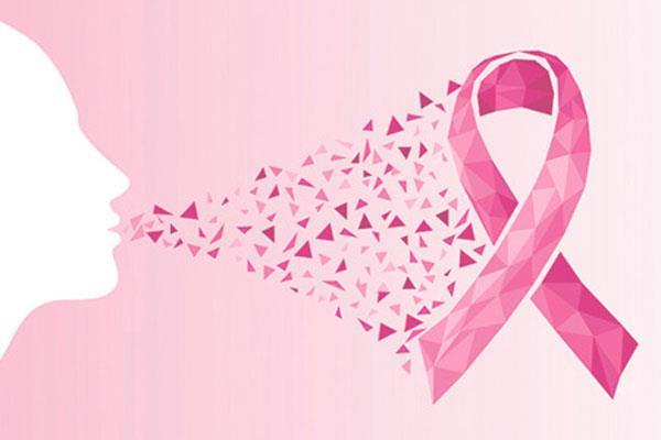 Las Murallas de Alcalá se tiñen de rosa en el Día Internacional del Cáncer de Mama