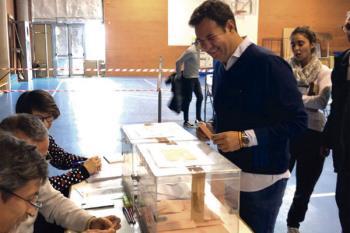 Los populares arrebatan la primera posición a Ciudadanos que cae hasta la cuarta fuerza política