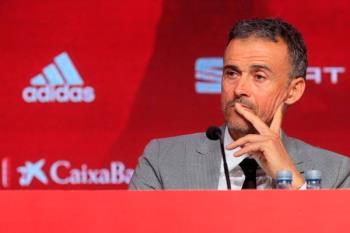 La selección española absoluta que dirige Luis Enrique, se decanta por las instalaciones de la Ciudad del Fútbol